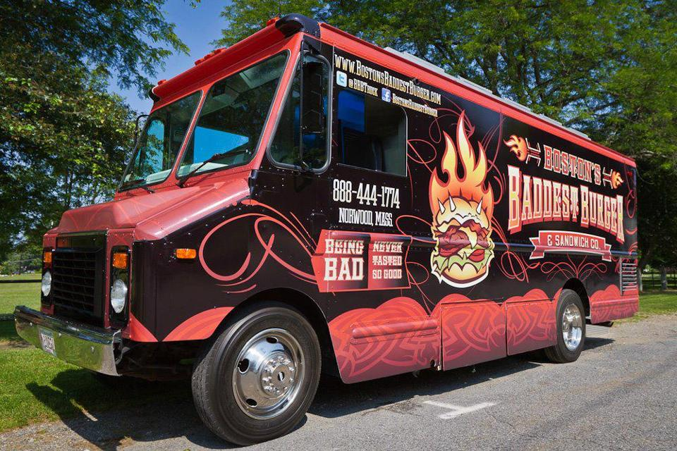 The first-ever Fork in the Road Food Truck Festival will be held June 14 at the Blue Hills Bank Pavilion.